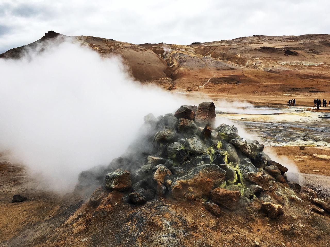 Islande activités